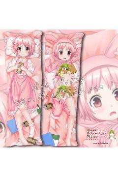 A Certain Magical Index Anime Dakimakura Japanese Hugging Body Pillow Cover Case