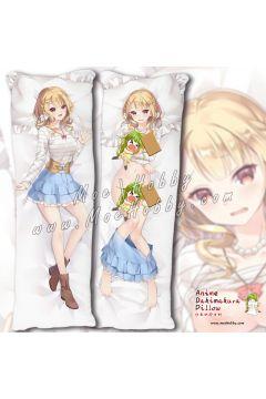 A Sister's All You Need Shirakawa Miyako 1 Anime Dakimakura Japanese Hugging Body Pillow Cover