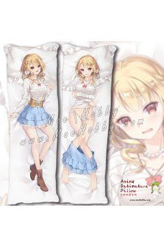 A Sister's All You Need Shirakawa Miyako 2 Anime Dakimakura Japanese Hugging Body Pillow Cover