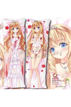 Amagi Brilliant Park Latifa Fleuranza 3 Anime Dakimakura Japanese Hugging Body Pillow Cover