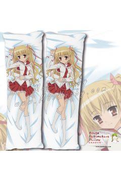 Aria The Scarlet Ammo Rico Minerobin Anime Dakimakura Japanese Hugging Body Pillow Cover Case 02