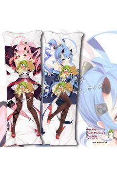 Azur Lane 1 Anime Dakimakura Japanese Hugging Body Pillow Cover_1