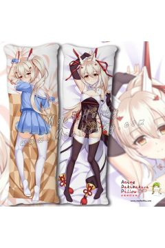Azur Lane Anime Dakimakura Japanese Hugging Body Pillow Cover 20637