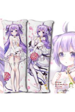 Azur LaneAnime Dakimakura Japanese Hugging Body Pillow Cover 20719