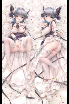 Azur Lane Cheshire Anime Dakimakura Japanese Hugging Body Pillow Cover 111