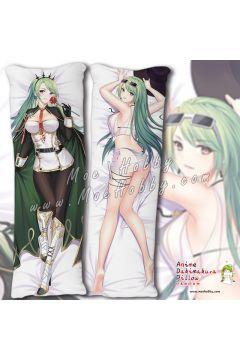 Azur Lane Littorio Anime Dakimakura Japanese Hugging Body Pillow Cover