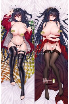 Azur Lane Taihou Anime Dakimakura Japanese Hugging Body Pillow Cover