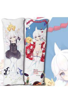 Azur Lane U-110 Anime Dakimakura Japanese Hugging Body Pillow Cover 111