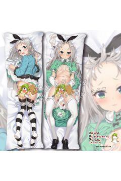 Blends Anime Dakimakura Japanese Hugging Body Pillow Cover