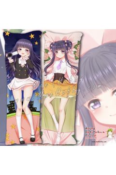 Card Captor Tomoyo Daidouji 1 Anime Dakimakura Japanese Hugging Body Pillow Cover