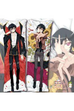 Code Geass Anime Dakimakura Japanese Hugging Body Pillow Cover 99013