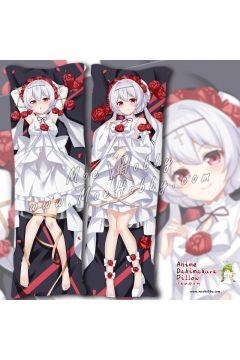 Collapse Gakuen Anime Dakimakura Japanese Hugging Body Pillow Cover 99004