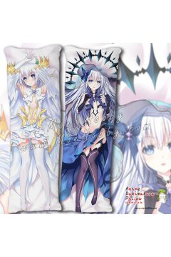 DATE A LIVE Origami Tobiichi Anime Dakimakura Japanese Hugging Body Pillow Cover 20610