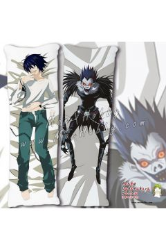 Death Note Llawliet 2 Anime Dakimakura Japanese Hugging Body Pillow Cover
