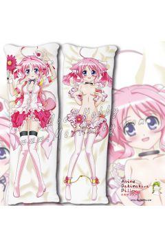 Dog Days F Millhiore F. Biscotti Anime Dakimakura Japanese Hugging Body Pillow Cover Case 03