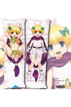 Dragon Quest 1 Anime Dakimakura Japanese Hugging Body Pillow Cover