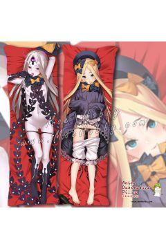 Fate Abigail Williams 3 Anime Dakimakura Japanese Hugging Body Pillow Cover