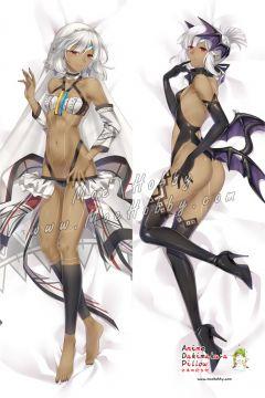 Fate Grand Order Altera Anime Dakimakura Japanese Hugging Body Pillow Cover 001