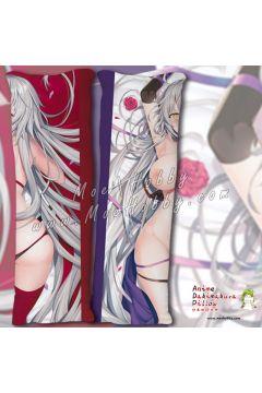Fategrand Order Jeanne Darc Anime Dakimakura Japanese Hugging Body Pillow Cover