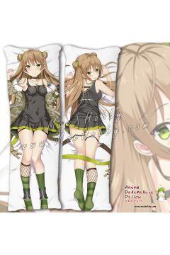 Girls Frontline Girls Frontline 03 Anime Dakimakura Japanese Hugging Body Pillow Cover