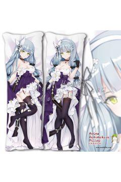 Girls Frontline Girls Frontline 12 Anime Dakimakura Japanese Hugging Body Pillow Cover