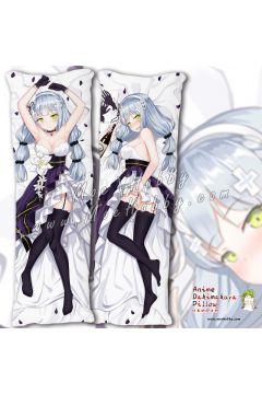 Girls Frontline Girls Frontline 19 Anime Dakimakura Japanese Hugging Body Pillow Cover