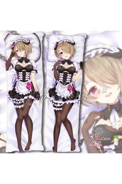 Guns Girl Honkai Gakuen Guns Girl Honkai Gakuen 5 Anime Dakimakura Japanese Hugging Body Pillow Cover