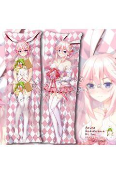 Guns Girl Honkai Gakuen Yae Sakura 2 Anime Dakimakura Japanese Hugging Body Pillow Cover