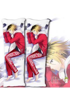 Haikyu!! Kozume Kenma Anime Dakimakura Japanese Hugging Body Pillow Cover Case 02