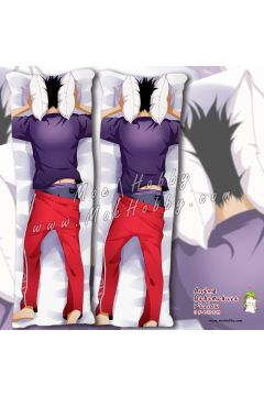 Haikyu!! Kuroo Tetsurou Anime Dakimakura Japanese Hugging Body Pillow Cover Case 02