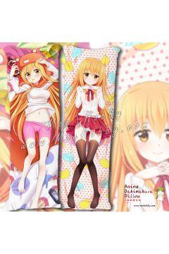 Himouto! Umaru Chan Doma Umaru 10 Anime Dakimakura Japanese Hugging Body Pillow Cover