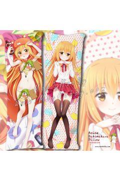 Himouto! Umaru Chan Doma Umaru 14 Anime Dakimakura Japanese Hugging Body Pillow Cover