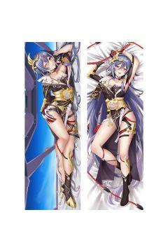 Honkai Impact 3rd Herrscher of Sentience Anime Dakimakura Body Pillow Cover 21535