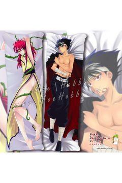 Hunterhunter Anime Dakimakura Japanese Hugging Body Pillow Cover