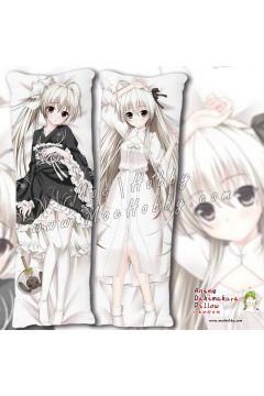 In Solitude, Where We Are Least Alone Kasugano Sora 29 Anime Dakimakura Japanese Hugging Body Pillow Cover