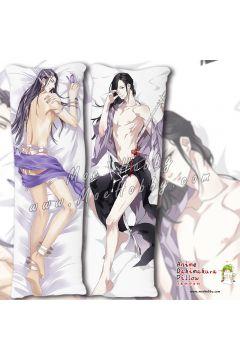 Jx Online 3 Jx Online 3 Anime Dakimakura Japanese Hugging Body Pillow Cover Case 04