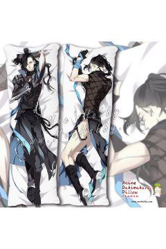 Jx Online 3 Jx Online 3 Anime Dakimakura Japanese Hugging Body Pillow Cover Case 05