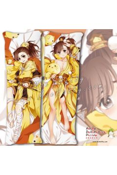 Jx Online 3 Jx Online 3 1 Anime Dakimakura Japanese Hugging Body Pillow Cover