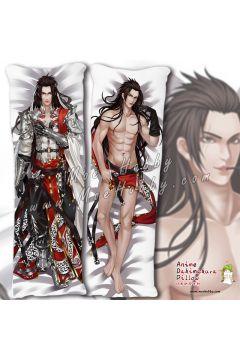 Jx Online 3 Jx Online 3 3 Anime Dakimakura Japanese Hugging Body Pillow Cover