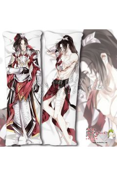Jx Online 3 Jx Online 3 4 Anime Dakimakura Japanese Hugging Body Pillow Cover