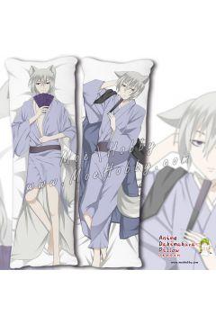 Kamisama Kiss Tomoe Anime Dakimakura Japanese Hugging Body Pillow Cover Case 02
