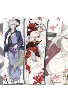 Kamisama Kiss Tomoe 4 Anime Dakimakura Japanese Hugging Body Pillow Cover