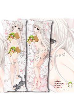 Kasugano Sora Yosuga no Sora Anime Dakimakura Japanese Hugging Body Pillow Cover Case 196191-2