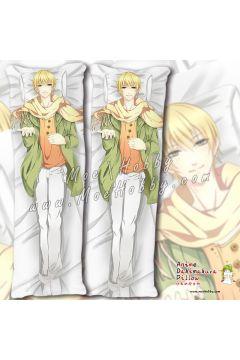 Kuroko's Basketball Kise Ryota Anime Dakimakura Japanese Hugging Body Pillow Cover Case 02