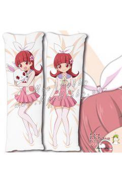 Land of The Lustrous Cinnabar 1 Anime Dakimakura Japanese Hugging Body Pillow Cover