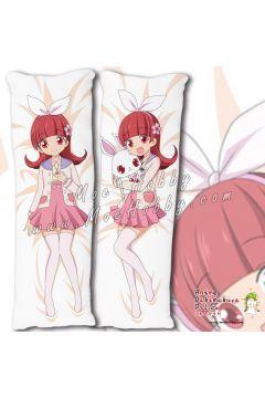 Land of The Lustrous Cinnabar 2 Anime Dakimakura Japanese Hugging Body Pillow Cover
