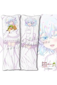 Land of The Lustrous Diamond Anime Dakimakura Japanese Hugging Body Pillow Cover