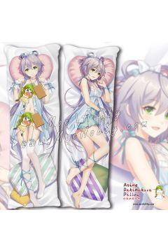 Luo Tianyi Anime Dakimakura Japanese Hugging Body Pillow Cover 94015