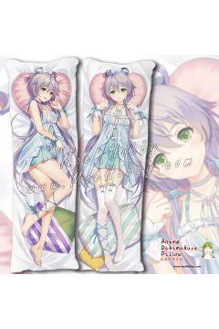 Luo Tianyi Luo Tianyi 5 Anime Dakimakura Japanese Hugging Body Pillow Cover
