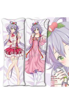 Luo Tianyi Luo Tianyi 9 Anime Dakimakura Japanese Hugging Body Pillow Cover